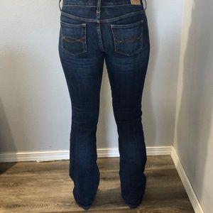 Abercrombie & Finch jeans